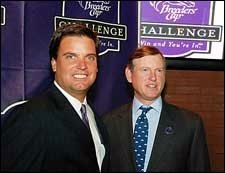 Breeders' Cup Challenge Launched