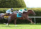Kitten's Point Surges Late to Claim Bewitch