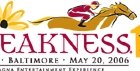 Barbaro 3-5 for Preakness Stakes