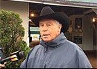 KY Derby: D. Wayne Lukas On Mr. Z's Work