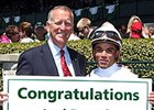 Rosario Wins No. 2,000 at Keeneland