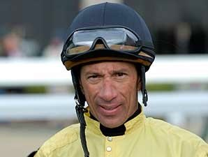Derby Jockey Profile: Rene Douglas