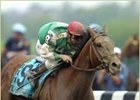 Wow! Afleet Alex Crushes Belmont Field