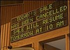 Keeneland Postpones Tuesday Sale Session; Security Heightened