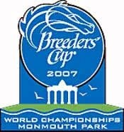 Eleven Breeders' Cup Events Attract 160 Pre-entries