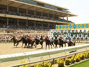 Double-Digit Increases at Del Mar
