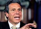 Cuomo, Lawmakers Agree on NYRA Bill