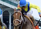 Asiatic Boy Scratched From Whitney With Fever