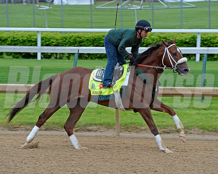 Caption: Mr. Z