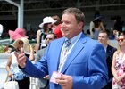 Bradley's Tampa Bay Downs String Starting Strong