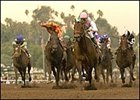 Latent Heat Posts Mild Malibu Upset