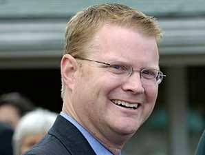 Thayer Makes Case for Instant Racing Bill