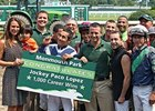 1,000 Wins for Jockey Paco Lopez