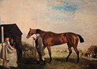 Christie's to Auction LA Turf Club Art