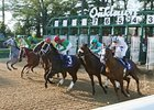 HANA's Top 10 Tracks: #9 Oaklawn Park