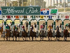 Hollywood Park to Begin 54-Day Stand April 21