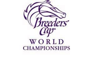 Breeders' Cup to Raise Funds for V Foundation