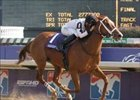 'Anna Solidifies Oaks Bid With Bullet Drill