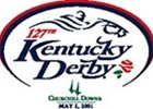 Logo Unveiled for 2001 Kentucky Derby