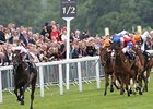 Fallen For You Shines in Coronation Stakes