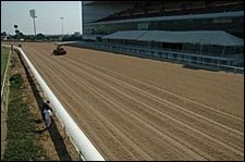 More Wax Ordered for Hollywood's Cushion Track