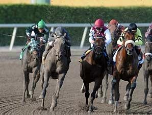 Ky. Derby Trail: Memorable Moments