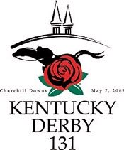 Kentucky Derby 131 Notes - Monday, April 25