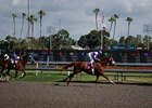 Hollywood Park Opens 70th Year April 22