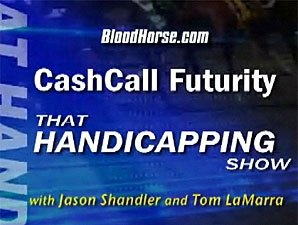 That Handicapping Show: Dec. 18 (Video)