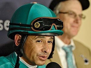 Talkin' Horses Podcast with Mike Smith