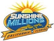 Sunshine Millions Attracts 144 Pre-Entries