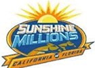 Sunshine Millions On-Track Attendance Jumps