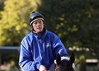 Byrne Says to Watch Out for Sorcerer's Stone in Juvenile