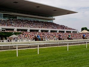 Illinois OKs 252 Thoroughbred Dates for 2010