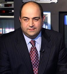 Frank Mirahmadi to Announce Oaklawn Races