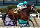 Fleet Indian Seeks Sixth Straight Win in Delaware Handicap