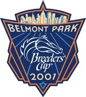 2001 Breeders' Cup Will Have 'Larger Meaning Than Before'