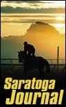 Here and There in Saratoga--August 24, 2001