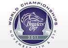 Breeders' Cup Entries, Draw Now Day Earlier