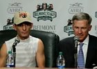 2012 Belmont Stakes Press Conference