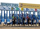 Belmont Park Reports Mixed Results