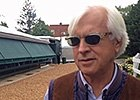 Preakness Stakes: Bob Baffert Comments on Arrivals