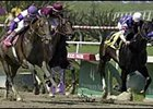 Hollywood Park Race Report (Cont.)