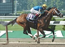 Pletcher's Purge Powers to Peter Pan Win