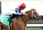 Sir Five Star Dusts Rivals in Oaklawn's Mountain Valley