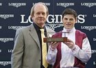 Aussie Williams 'Masters' Meydan Challenge