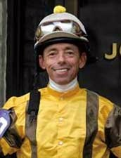 Jockey Guidry Takes Long Way Home