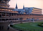 KY Oaks Notes for Week of April 12