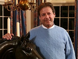 Drazin Appointed to NJ Racing Commission