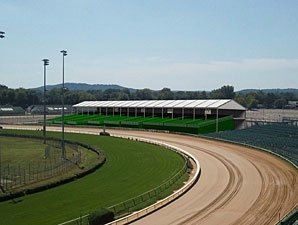 New Seating Option for Kentucky Derby